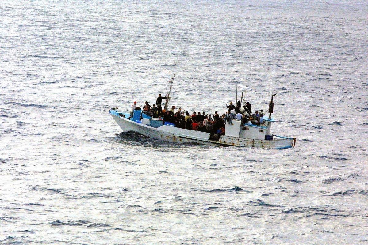 Mon parcours d'immigrante: ledépart
