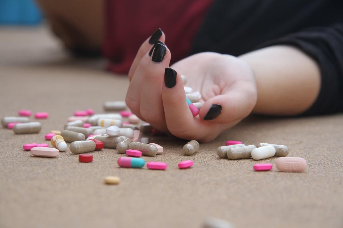 La dépression: une maladieincomprise