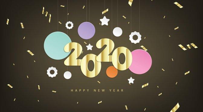 2020: Que l'aventure continue !