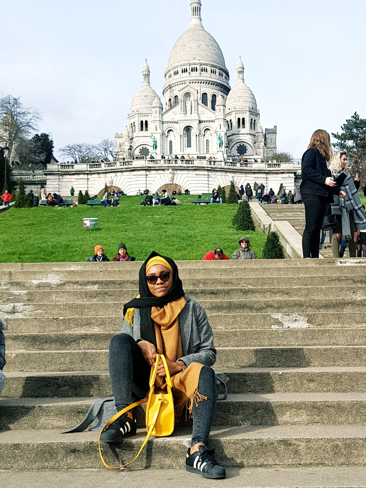 Visiter Paris: Au coeur d'un Montmartremythique