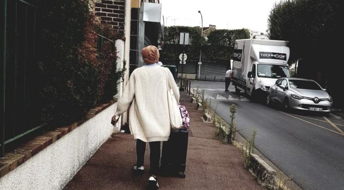 Quitter Paris: sauter le pas!