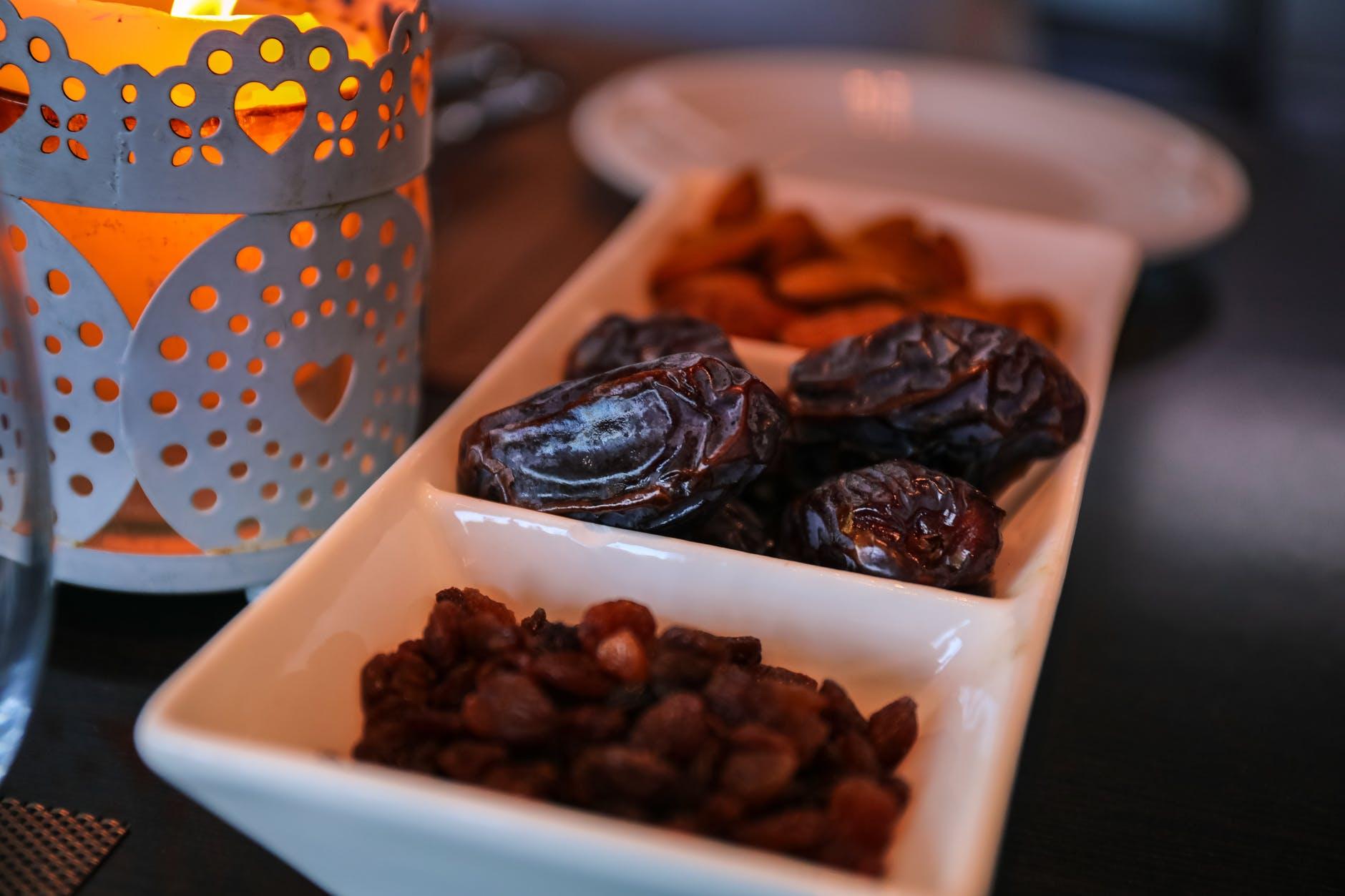 Étudiante: mon meilleur Ramadan avec les voisines solidaires